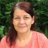 Lynda Cash
