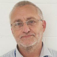 Ian Twigg